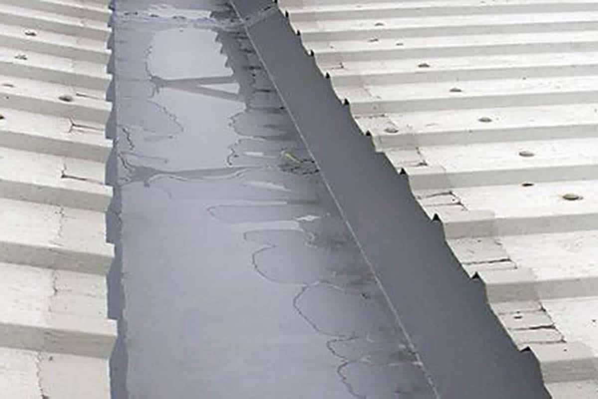 Guttering Services | Cleaning | Refurb