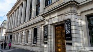 UK Museums Receive '£44 Million Fund' For Building Maintenance