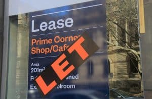 Things To Consider When Signing A Commercial Property Lease