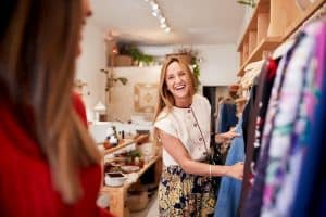 Retailers 'Shouldn't Forget The Basics'