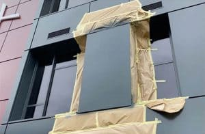 External On Site Panel Repairs