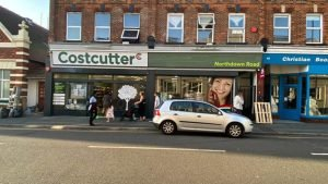 Costcutter Store After